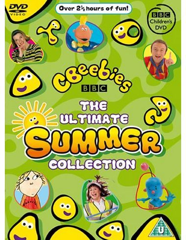 - The Ultimate Summer Collection [DVD]